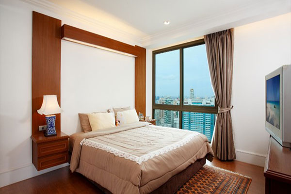 Penthouse for sale - furnished