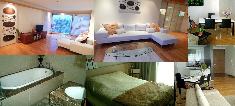 Thelakes-Bangkok-condo-1-bedroom-for-sale-photo-1